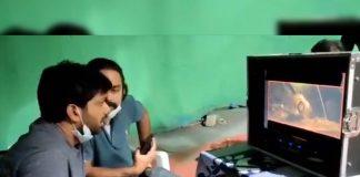 Anil Ravipudi provides direction supervision: Gaali Sampath