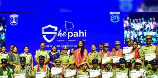 Anushka Shetty: Every lady cop a real star