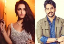 Avika Gor in Naga Chaitanya Thank You?