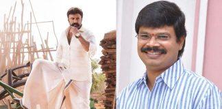 Balakrishna and Boyapati Srinu film gets tentative release date