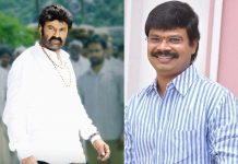 Balakrishna and Boyapati decide to join Ugadi race?