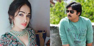 Bigg Boss Lady Divi in Pawan Kalyan film?