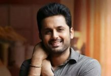 Bollywood make-up artist Rasheed to design Nithiin special looks in Power Peta