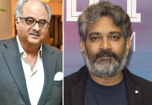 Boney Kapoor fires on Rajamouli