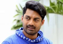 Challenging himself: Kalyanram triple role