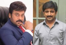 Chiranjeevi okay with Mohan Raja big decision