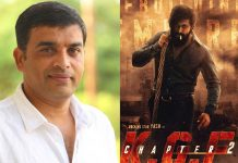 Dil Raju's interesting deal for KGF Chapter 2