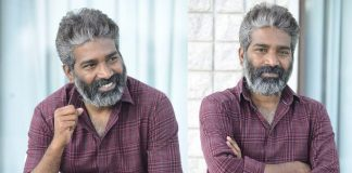 Director Kishore Thirumala Interview stills