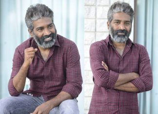 Director Kishore Thirumala Interview stills