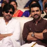 First Sensation: Ram Charan and Pawan Kalyan multistarrer with Shankar
