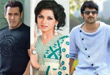Gentleman Prabhas and Salman Khan believe in themselves: Bhagyashree