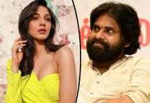 He proposes Kiara Advani name for Pawan Kalyan