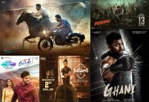 Here are the confirmed release dates so far in Tollywood