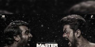 It's official: Master goes to Bollywood