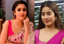 Janhvi Kapoor to reprise Nayan's role