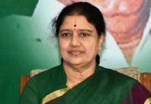 Jayalalithaa aide Sasikala in ICU