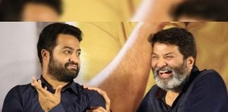 Jr NTR and Trivikram Srinivas film titled Choudappa Naidu?