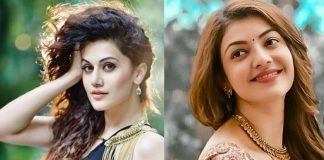 Kajal Aggarwal rejects But Taapsee Pannu accepts it