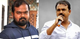 Koratala Siva locks Venky Kudumula for Mahesh Babu