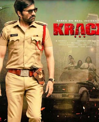 Krack 6 Days AP/TS Box Office Collections