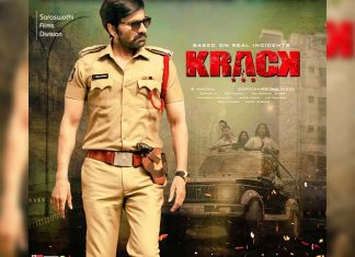 Krack 9 days AP/TS Box Office Collections