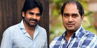 Krish convinces Pawan Kalyan to tonsure head