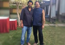 Krishnam Raju about Prabhas marriage: Ainappudu chooddam