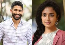 Malvika Nair to brew romance with Naga Chaitanya