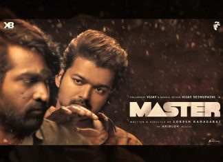 Master 2 days AP/TS Box Office Collections