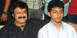 Mokshagna finally set to debut with top director
