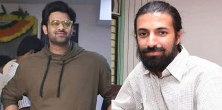 Nag Ashwin promises two big updates on Prabhas film