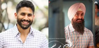 Naga Chaitanya to act in Aamir Khan's film?