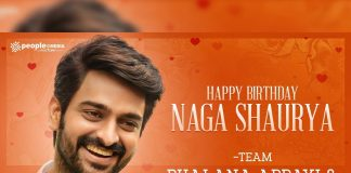 Naga Shaurya film gets funny title