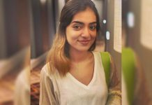 Nani Ante Sundaraniki actress Nazriya Nazim instagram account hacked