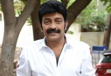 National award-winning filmmaker walks out of Rajasekhar's project