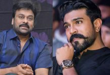 Naxalites Ram Charan and Chiranjeevi to head Maredumilli Forests