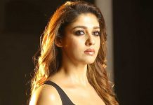 Nayanthara's crucial role in Chiranjeevi's Lucifer