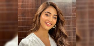 Pooja Hegde as village belle for father and son