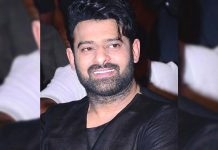 Prabhas Instagram clocks 6 Million followers