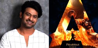 Prabhas and Om Raut film Adipurush gets start date