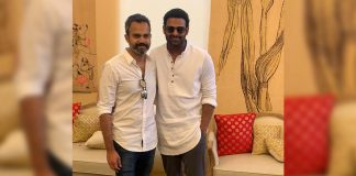 Prashanth Neel thanks Prabhas