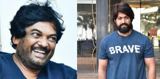 Puri Jagannadh and  KGF star Yash Multi-lingual film