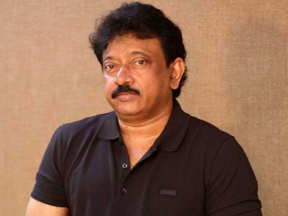 RGV condition for Bigg Boss: Wants15 female contestants and without any male