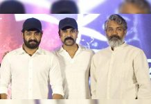 Rajamouli confident! But Jr NTR and Ram Charan fans clueless