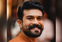 Ram Charan review on Krack