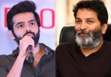 Ram Pothineni finally speaks about Trivikram