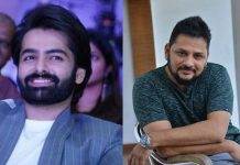 Ram Pothineni to join forces with Surender Reddy?