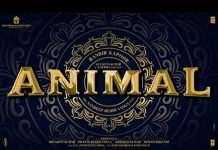 Ranbir Kapoor and Sandeep Vanga Animal pre-look teaser