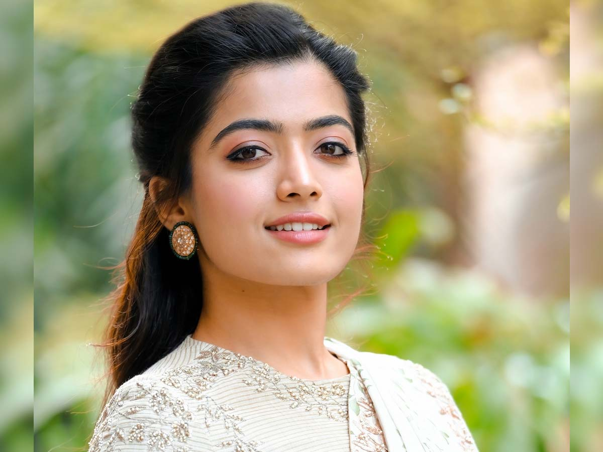 Rashmika Mandanna: Now I am just scared about things like…