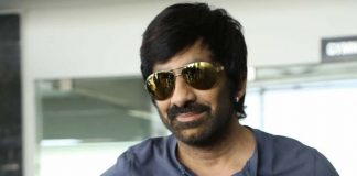 Ravi Teja about his character in Krack